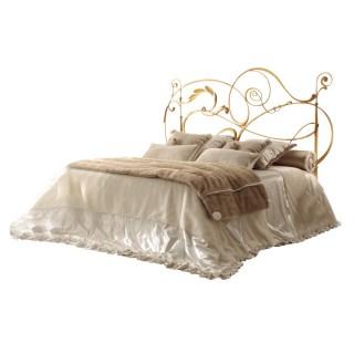 Кованая кровать Этельизан
