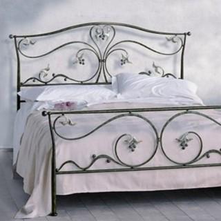 Кованая кровать Эвмеро