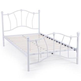 Кованая кровать Гастоильм