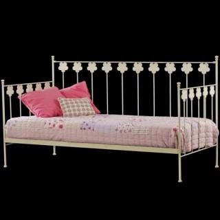 Кованая кровать Адлейв