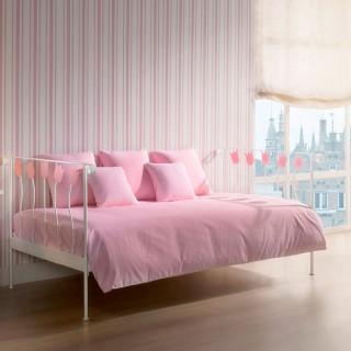 Кованая кровать Андальфо