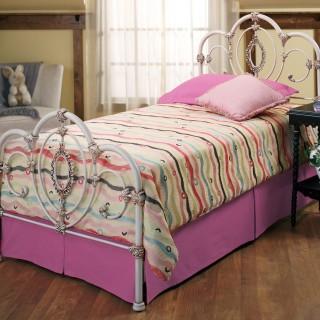 Кованая кровать Меральд