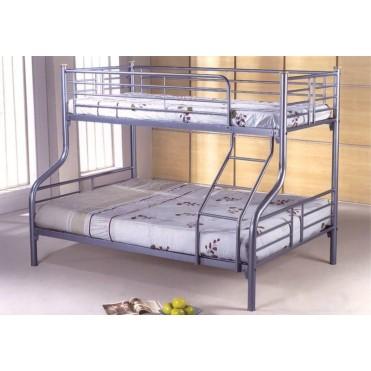 Кованая кровать Ариар