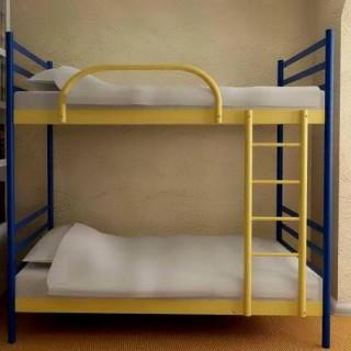 Кованая кровать Гардслан