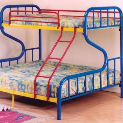 Кованая кровать Инатан