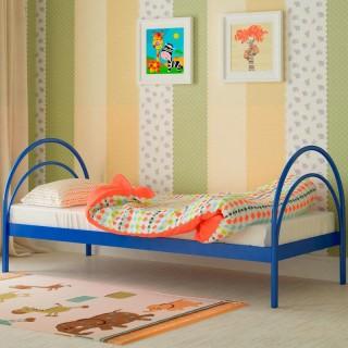 Кованая кровать Вадоли