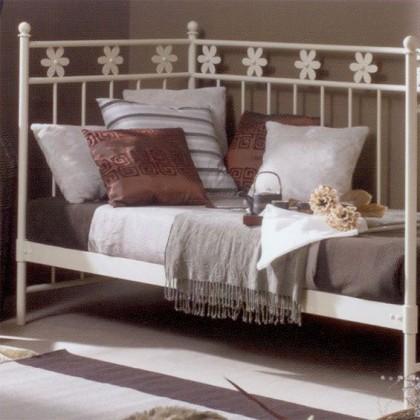 Кованая кровать Крэко