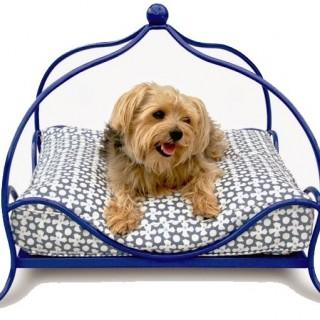 Кованая кровать Адоэри