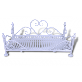 Кованая кровать Альфигаст