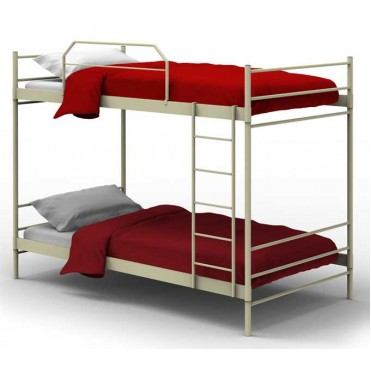 Кованая кровать Рунено