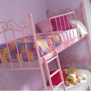 Кованая кровать Зигоал