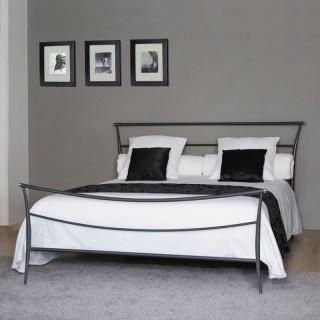Кованая кровать Адальнио