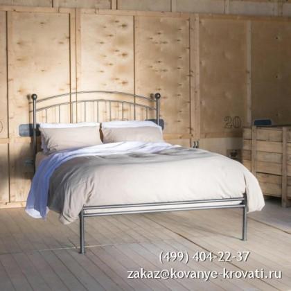 Кованая кровать Доулла