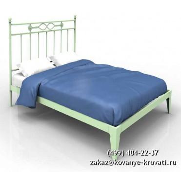 Кованая кровать Ирэг