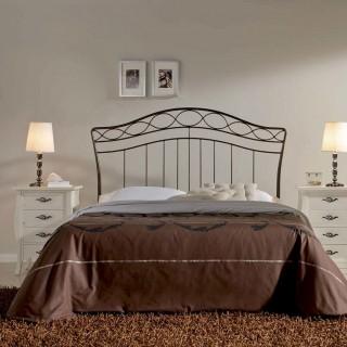 Кованая кровать Ироде