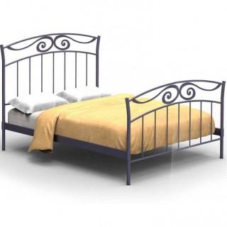 Кованая кровать Лейфгри