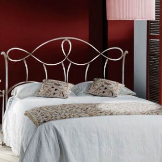Кованая кровать Линебор