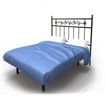 Кованая кровать Морианд