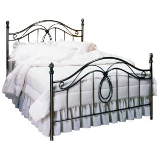 Кованая кровать Орра