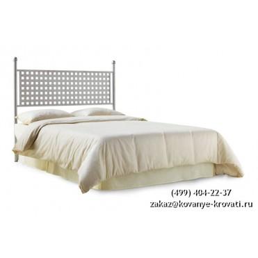 Кованая кровать Урган