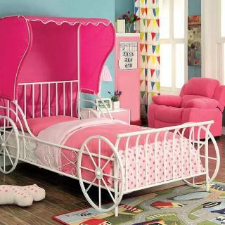 Кованая кровать Куно