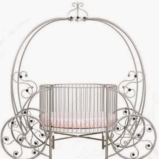 Кованая кровать Витхильдис