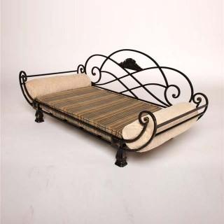 Кровать для собак Гастива