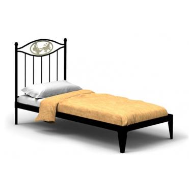 Кованая кроватьОддора