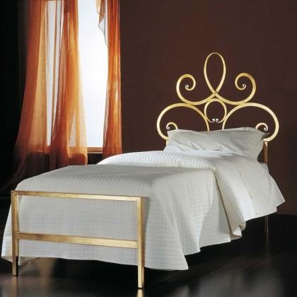 Кованая кровать Селин