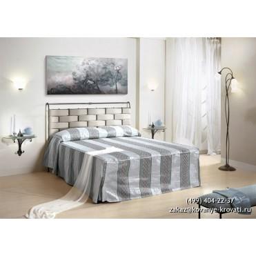 Кованая кровать Браноальба