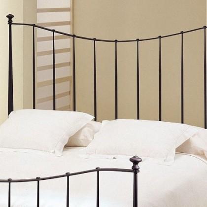 Кованая кровать Аиред
