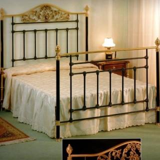 Кованая кровать Брунора