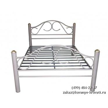 Кованая кровать Ирса