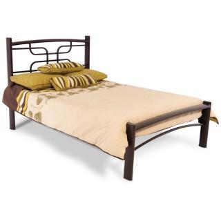 Кованая кровать Реир