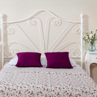 Кованая кровать Станиджу