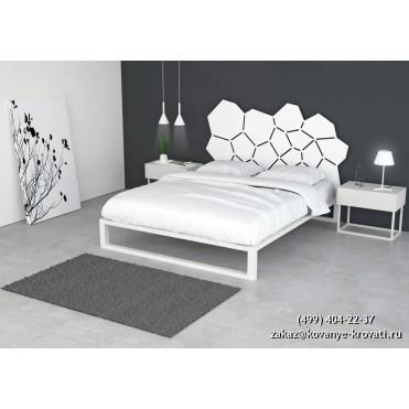Кованая кровать Утгаст