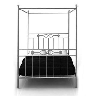 Кованая кровать Доржи
