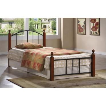Кованая кровать Аристани