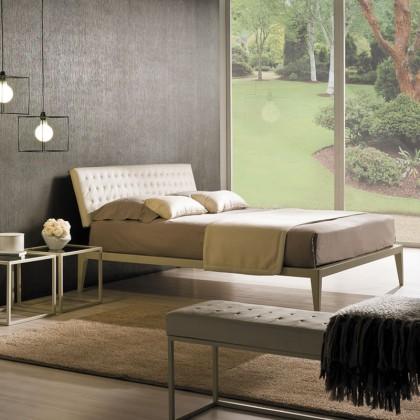 Кованая кровать Нирла