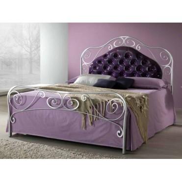 Кованая кровать Одвит