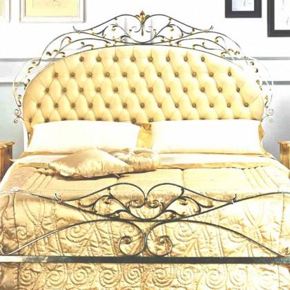 Кованая кровать Онси