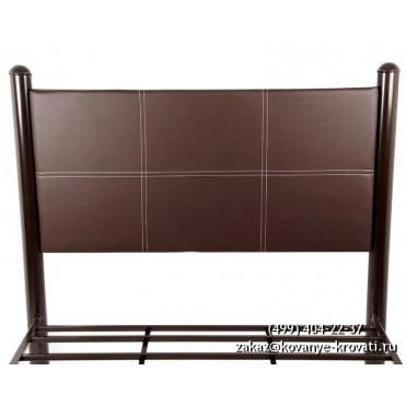 Кованая кровать Видерох