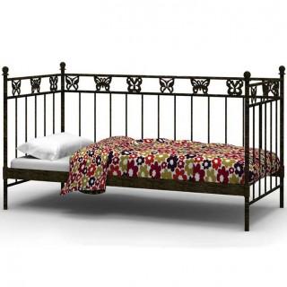 Кованая кровать Баган