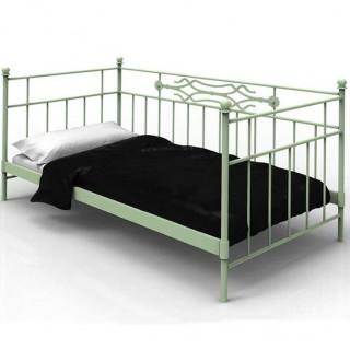 Кованая кровать Брантри