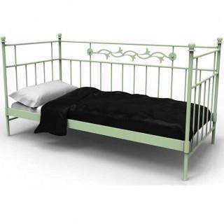 Кованая кровать Эабора