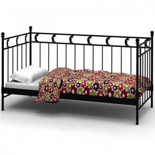 Кованая кровать Одивен