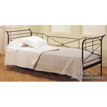 Кованая кровать Ровад