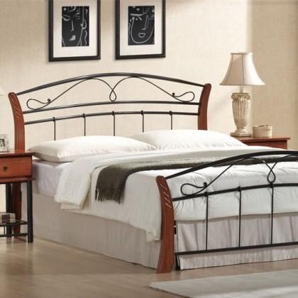 Кованая кровать Изенгот