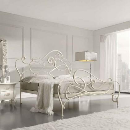 Кованая кровать Арииес 1