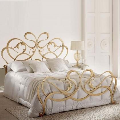 Кованая кровать Арко 1